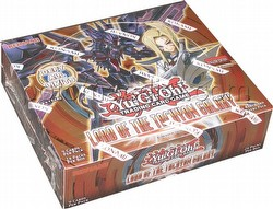 Yu-Gi-Oh: Lord of the Tachyon Galaxy Booster Box [1st Edition]