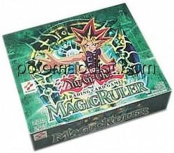 Yu-Gi-Oh: Magic Ruler Booster Box [Unlimited]