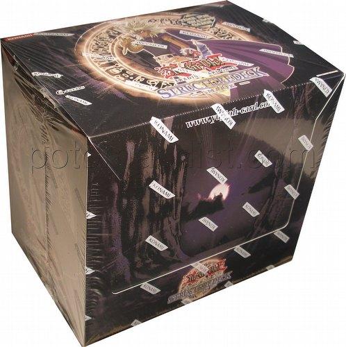 Yu-Gi-Oh: Marik Structure Deck Box