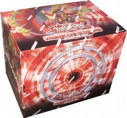 Yu-Gi-Oh: Onslaught of the Fire Kings Structure Deck Box [1st Edition]