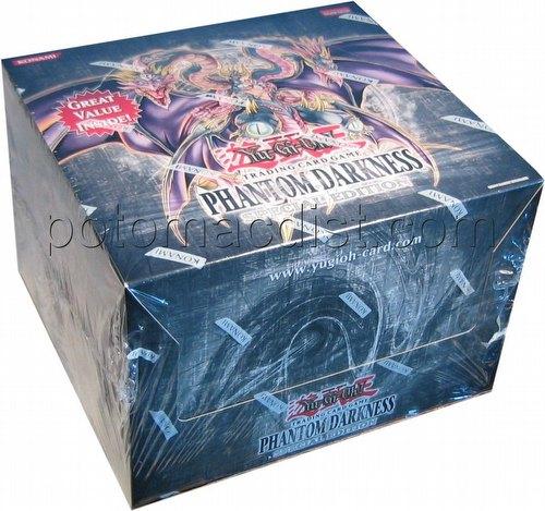 Yu-Gi-Oh: Phantom Darkness Special Edition Box