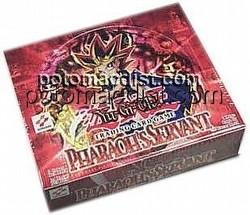 Yu-Gi-Oh: Pharaohs Servant Booster Box [Unlimited]