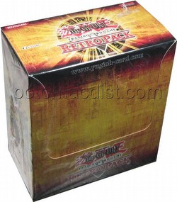 Yu-Gi-Oh: Retro Pack Box [2008]
