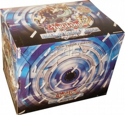 Yu-Gi-Oh: Realm of the Sea Emperor Structure Deck Box [1st Edition]