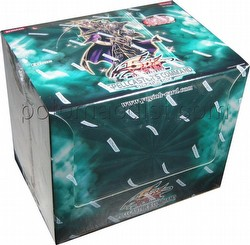 Yu-Gi-Oh: Spellcaster Command Structure Starter Deck Box [1st Edition]