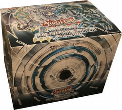 Yu-Gi-Oh: Saga of Blue-Eyes White Dragon Structure Deck Box [1st Ed.]