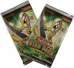 Yu-Gi-Oh: Star Pack 2013 Booster [2 packs/Unlimited]