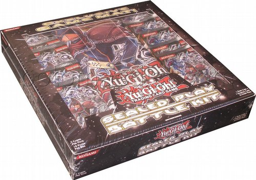 Yu-Gi-Oh: Sealed Play Battle Kit
