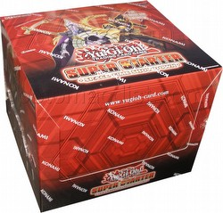 Yu-Gi-Oh: 2013 Super Starter: Space-Time Showdown Starter Deck Box