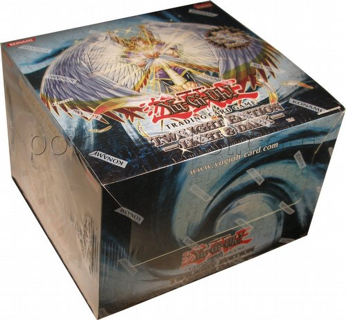 Yu-Gi-Oh: Twilight Edition Box