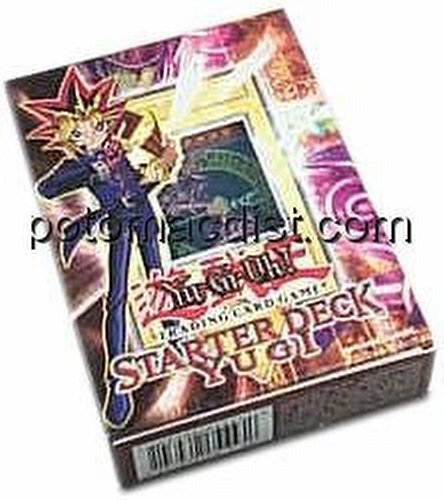 Yu-Gi-Oh: Yugi Deck [1st Edition]