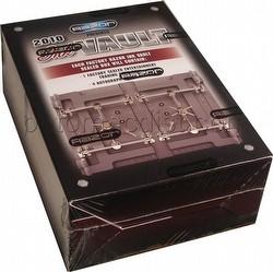 Razor Ink Vault 2010 Trading Cards Box