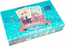 Archie Trading Cards Box [Skybox]