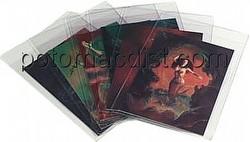 Boris 3 Chromium Insert Trading Card Set