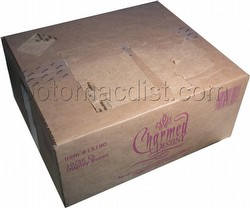 Charmed Destiny Premium Trading Cards Box Case [10 boxes]