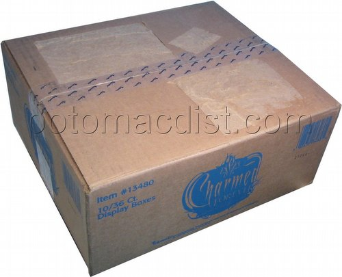 Charmed Forever Premium Trading Cards Box Case [10 boxes]