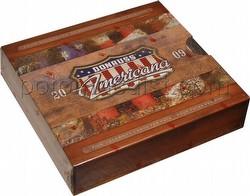 Donruss Americana 2009 Trading Cards Box [Hobby]