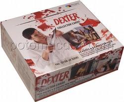 Dexter Trading Cards Box [Breygent]
