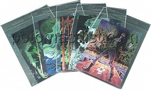 Evil Ernie Series 2 Trading Card Insert Set