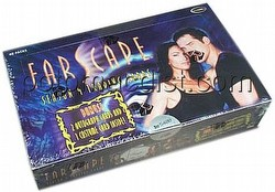 Farscape Season 4 Trading Cards Box