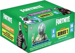 Fortnite Series 1 Trading Cards Box [Hobby/2019]