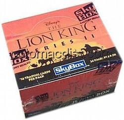 Lion King 2 Jumbo