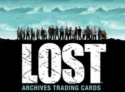 Lost Seasons Archives Trading Cards Box Case [12 boxes]