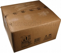 Marvel 70th Anniversary Trading Cards Box Case [12 boxes]