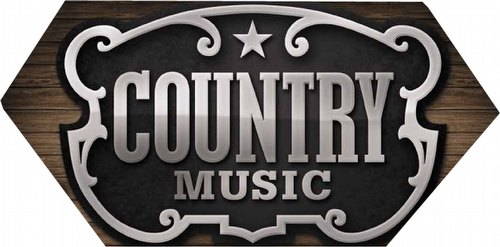 Panini Country Music Blaster Box [Retail/2014]
