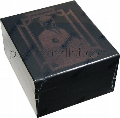 Harry Potter Memorable Moments Series 2 Trading Cards Box
