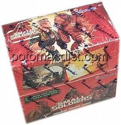 Small Soldiers Box