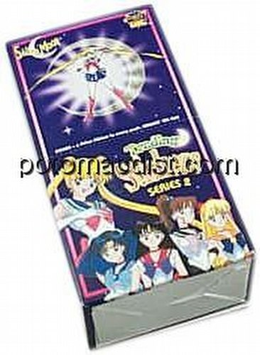 Sailor Moon Stickers 2