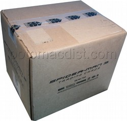Spiderman (Spider-Man) 3 Movie Trading Cards Box Case [12 boxes]