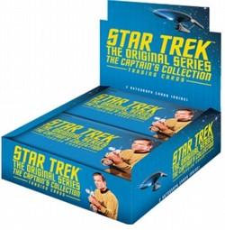 Star Trek: The Original Series Captain