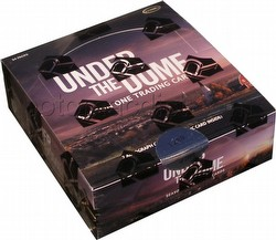 Under the Dome Season 1 (Season One) Trading Cards Box