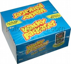 Wacky Packages All New Series 6 Stickers Box [Topps/Retail]