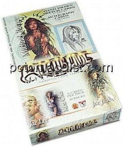 Witchblade Millenium Box