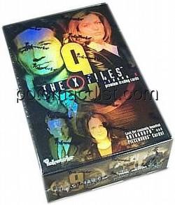X-Files Season 9 Box