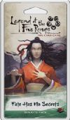 L5R LCG: Fate Has No Secrets Dynasty Pack