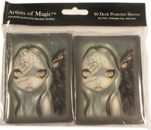 Artists of Magic Deck Protectors Pack - Divine Hand