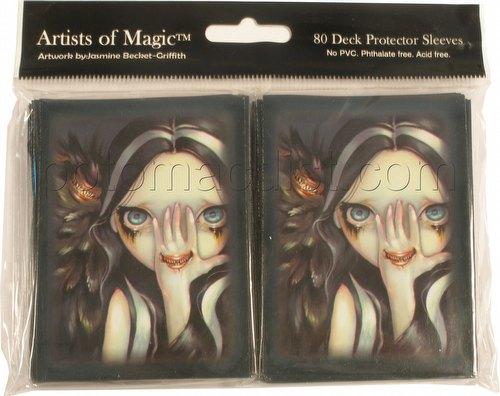 Artists of Magic Deck Protectors Pack - Speak No Evil