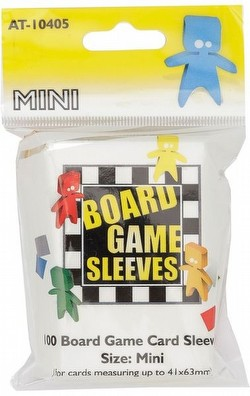 Arcane Tinmen  Mini Board Game Sleeves Box [41mm x 63mm]