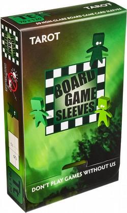 Arcane Tinmen Non-Glare Tarot Board Game Sleeves Pack [70mm x 120mm/2 packs]