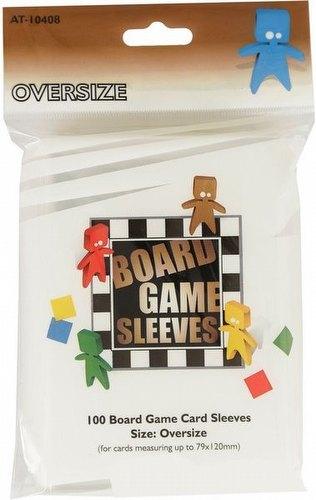 Arcane Tinmen Oversize Board Game Sleeves [79mm x 120mm/2 packs]