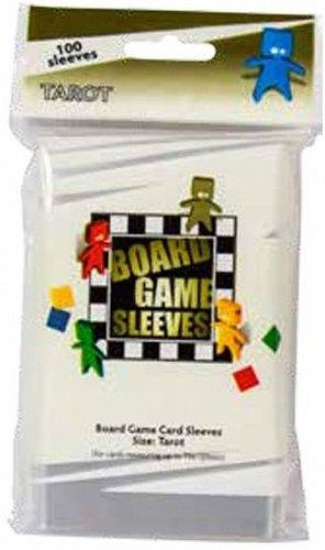 Arcane Tinmen Tarot Board Game Sleeves Pack [70mm x 120mm]