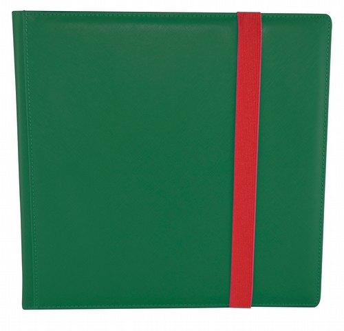 Dex Protection Dex Binder 12 - Green