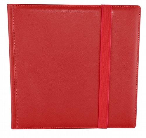 Dex Protection Dex Binder 12 - Red