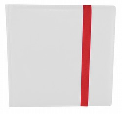 Dex Protection Dex Binder 12 - White