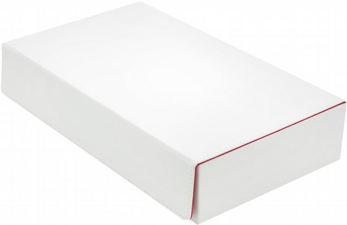 Dex Protection Supreme Game Chest - White
