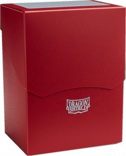 Dragon Shield Deck Shell (Deck Box) - Red